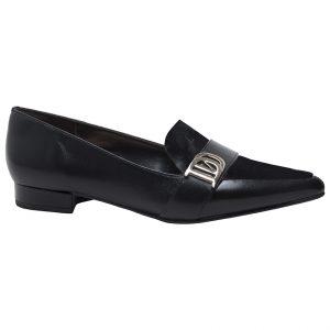 נעלים שטוחות מחודדות